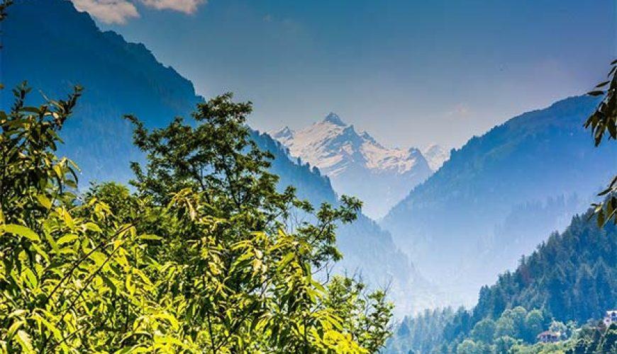 Shimla Weekend Tour